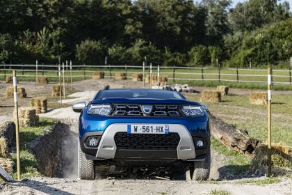2022 Dacia Duster 183
