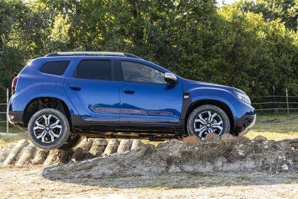 2022 Dacia Duster 185