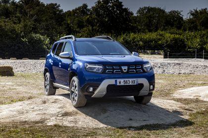2022 Dacia Duster 192