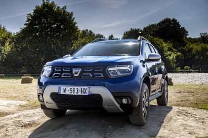 2022 Dacia Duster 193