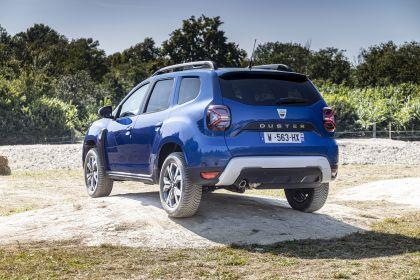 2022 Dacia Duster 195