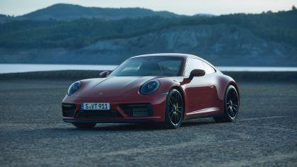 2022 Porsche 911 ( 992 ) Carrera GTS 1
