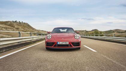 2022 Porsche 911 ( 992 ) Carrera GTS 3