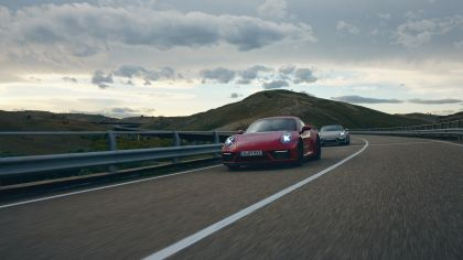 2022 Porsche 911 ( 992 ) Carrera GTS 8