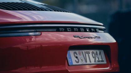 2022 Porsche 911 ( 992 ) Carrera GTS 10