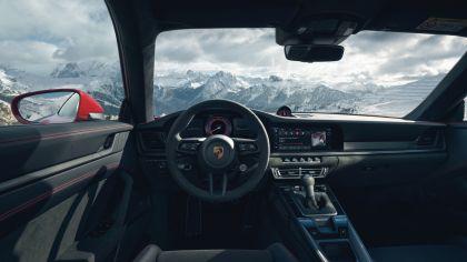2022 Porsche 911 ( 992 ) Carrera GTS 14