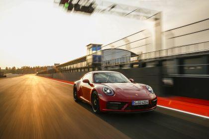 2022 Porsche 911 ( 992 ) Carrera GTS 19