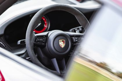 2022 Porsche 911 ( 992 ) Carrera GTS 24