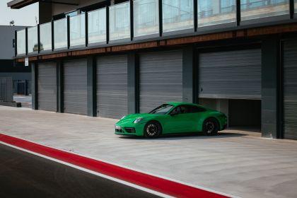 2022 Porsche 911 ( 992 ) Carrera GTS 30