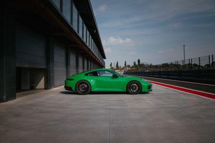2022 Porsche 911 ( 992 ) Carrera GTS 33