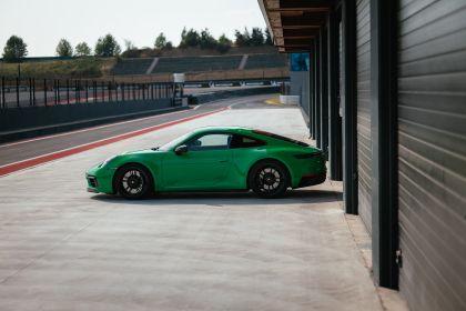 2022 Porsche 911 ( 992 ) Carrera GTS 34