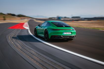 2022 Porsche 911 ( 992 ) Carrera GTS 38