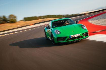 2022 Porsche 911 ( 992 ) Carrera GTS 39