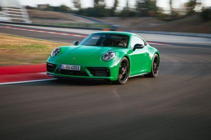 2022 Porsche 911 ( 992 ) Carrera GTS 40