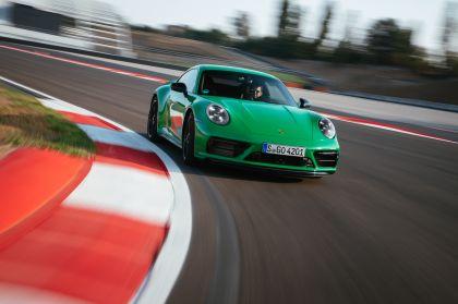 2022 Porsche 911 ( 992 ) Carrera GTS 41
