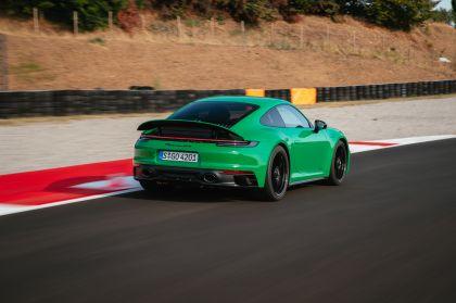 2022 Porsche 911 ( 992 ) Carrera GTS 42
