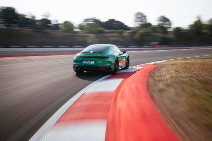 2022 Porsche 911 ( 992 ) Carrera GTS 44