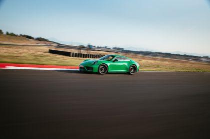 2022 Porsche 911 ( 992 ) Carrera GTS 51