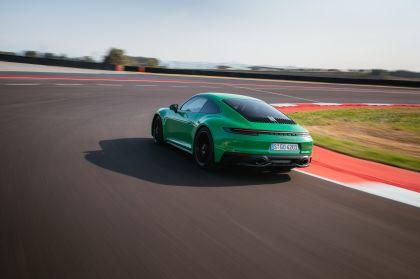 2022 Porsche 911 ( 992 ) Carrera GTS 53
