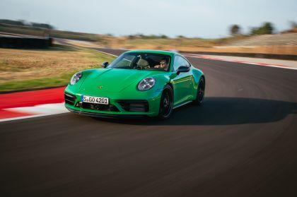2022 Porsche 911 ( 992 ) Carrera GTS 54