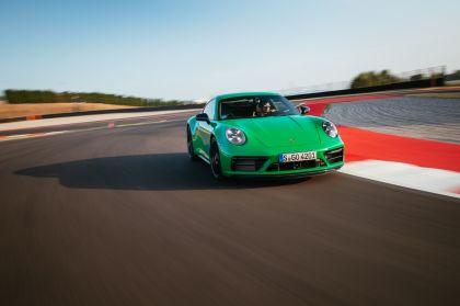 2022 Porsche 911 ( 992 ) Carrera GTS 55