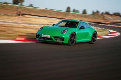 2022 Porsche 911 ( 992 ) Carrera GTS 57