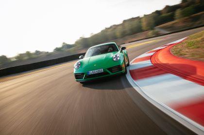 2022 Porsche 911 ( 992 ) Carrera GTS 58