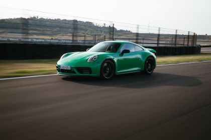 2022 Porsche 911 ( 992 ) Carrera GTS 61