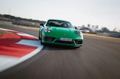2022 Porsche 911 ( 992 ) Carrera GTS 62