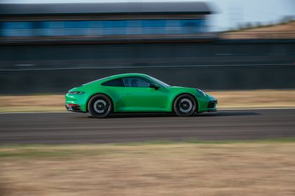 2022 Porsche 911 ( 992 ) Carrera GTS 73