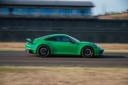 2022 Porsche 911 ( 992 ) Carrera GTS 75