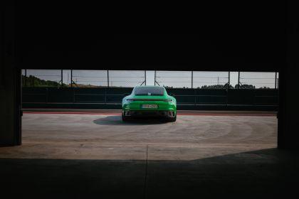 2022 Porsche 911 ( 992 ) Carrera GTS 77