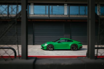 2022 Porsche 911 ( 992 ) Carrera GTS 81