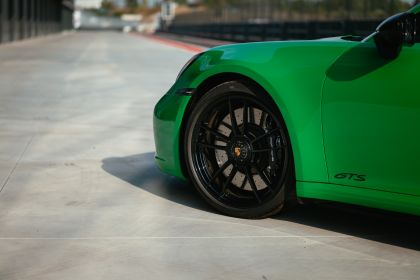 2022 Porsche 911 ( 992 ) Carrera GTS 89