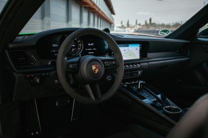 2022 Porsche 911 ( 992 ) Carrera GTS 98