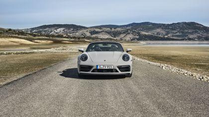 2022 Porsche 911 ( 992 ) Targa 4 GTS 2