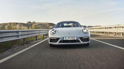 2022 Porsche 911 ( 992 ) Targa 4 GTS 6