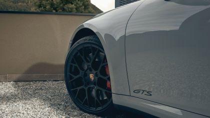 2022 Porsche 911 ( 992 ) Targa 4 GTS 11