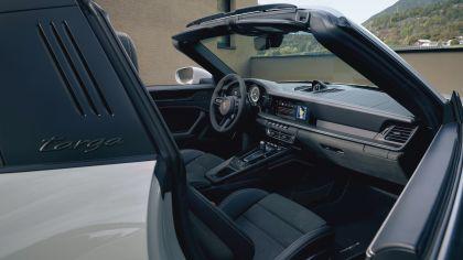 2022 Porsche 911 ( 992 ) Targa 4 GTS 13