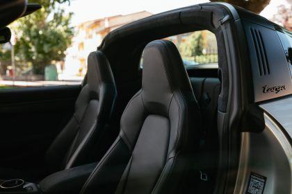 2022 Porsche 911 ( 992 ) Targa 4 GTS 18