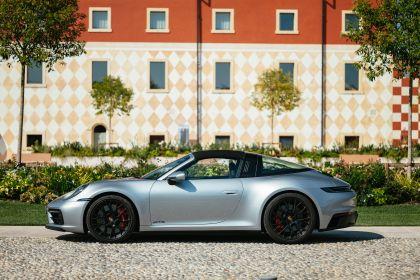 2022 Porsche 911 ( 992 ) Targa 4 GTS 22
