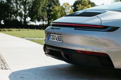 2022 Porsche 911 ( 992 ) Targa 4 GTS 27