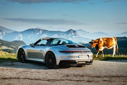 2022 Porsche 911 ( 992 ) Targa 4 GTS 35