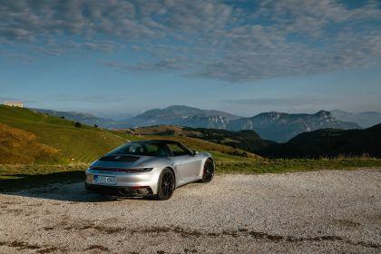 2022 Porsche 911 ( 992 ) Targa 4 GTS 37