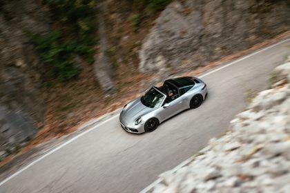 2022 Porsche 911 ( 992 ) Targa 4 GTS 38