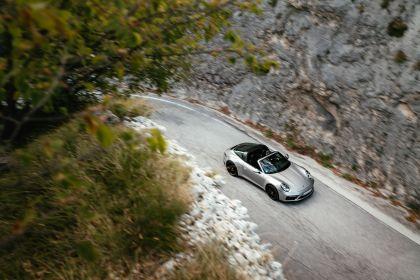 2022 Porsche 911 ( 992 ) Targa 4 GTS 40