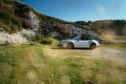 2022 Porsche 911 ( 992 ) Targa 4 GTS 41