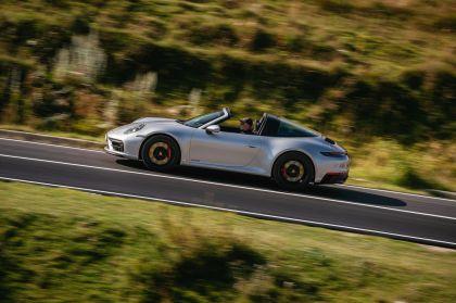 2022 Porsche 911 ( 992 ) Targa 4 GTS 48