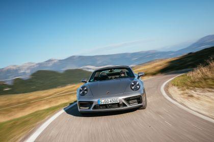 2022 Porsche 911 ( 992 ) Targa 4 GTS 49