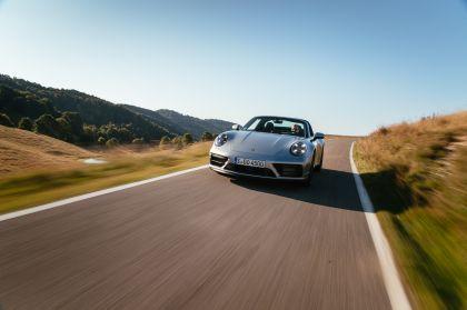 2022 Porsche 911 ( 992 ) Targa 4 GTS 50